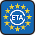 לוגו תקן אירופאי ETA
