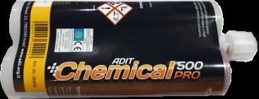 עוגן כימי דבק אפוקסי מיתד AC500Pro