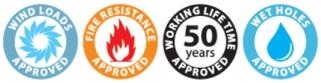 לוגו אדיט עוגן כימי דבק CT50Pro