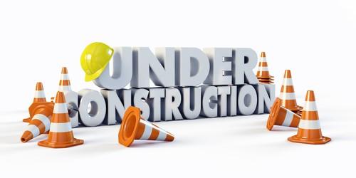 תחת בנייה