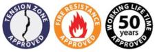 לוגו אדיט לעוגן נייל (מיתד,דיבל) בדפיקה AN-CU