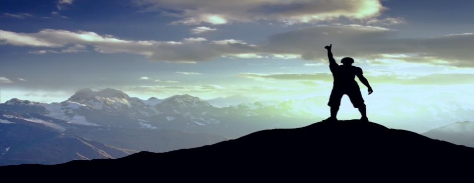 קצה ההר
