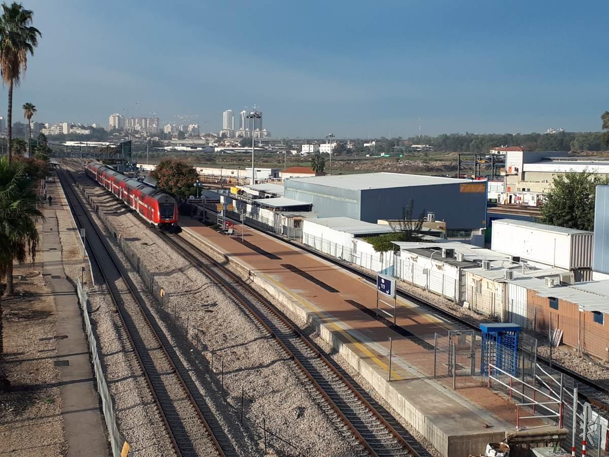 רכבת ירושלים - עוגן כימי, בורגן בטון, עוגן חץ, דיבל